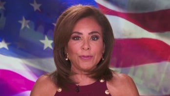 Judge Jeanine on Mueller probe: 'Massive corruption going on' behind the scenes