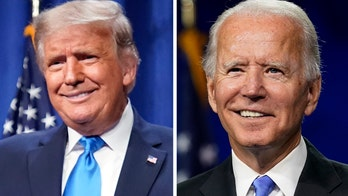 Allen Guelzo: Biden should debate Trump – and here's the radical format I'd like to see