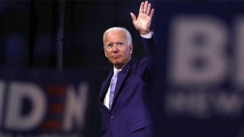 Why Biden stays quiet as Trump slams Lesley Stahl and other targets