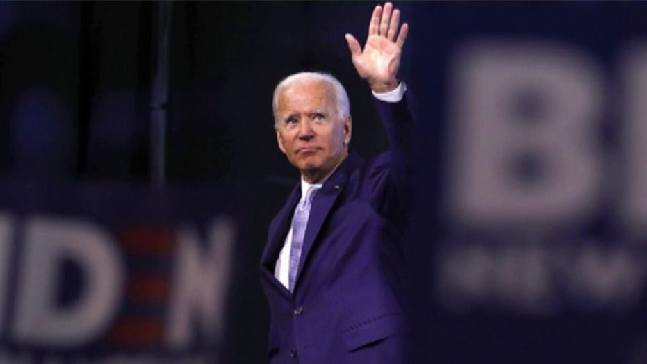 Biden Social Security plan would eventually raise taxes for more than just wealthy Americans: Study