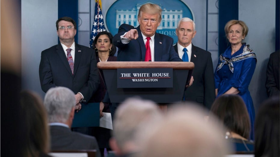 Trump invokes Defense Production Act: What is it?