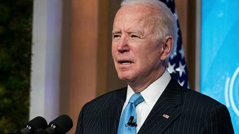 Michael Goodwin: Old Biden vs. New Biden – here's why the president is such a changed man