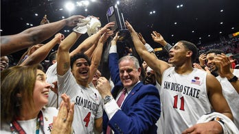 Mountain West Conference men's basketball championship history