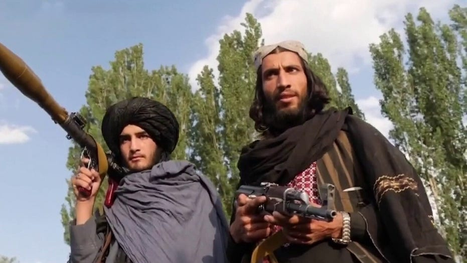 Afghanistan war veterans feeling demoralized, struggling with mental health amid US withdrawal