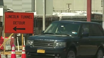 NYC sets up quarantine checkpoints to screen travelers entering city from COVID-19 hotspots