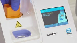 Too many rules? FDA restricts coronavirus at-home test kits