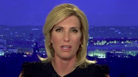 Ingraham decries 'outrageous' behavior of officers in George Floyd death, 'bad actors' rioting in Minneapolis