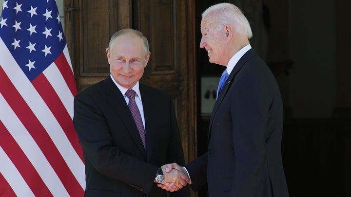 Media coverage of Biden-Putin summit like night and day: ジョーコンチャ