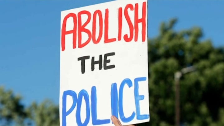 80 percent of US mayors don't support defunding police in new survey