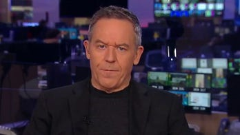 Gutfeld on Kamala Harris and Bill Clinton's Women Empowerment Talk