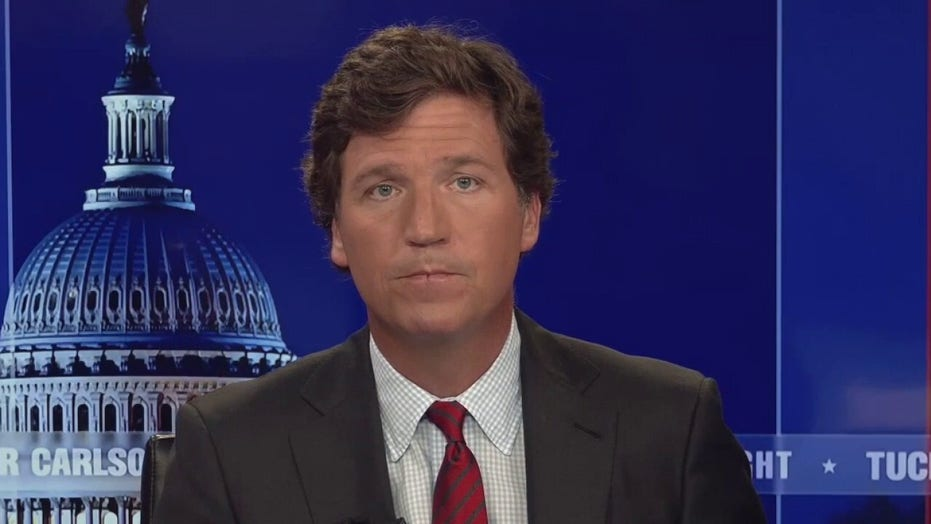 Tucker Carlson: If you let Democrats force you to get the vaccine, they'll have complete control forever