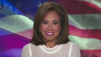 Judge Jeanine: It's time to get America back on track