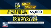 Tom Shillue plays 'Quiz Show' with 'Fox & Friends' hosts
