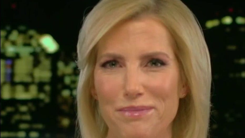 Ingraham: As Biden surrounds himself with Obama-era 'retreads', Trump rimane una figura importante