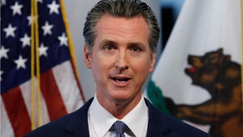 California counties struggle to get ventilators from state as Newsom ships equipment around country: report