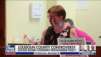 New transgender policy at forefront of Loudoun County school board meeting