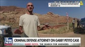 Roadside arrest could have saved Gabby Petito's life: Legal expert