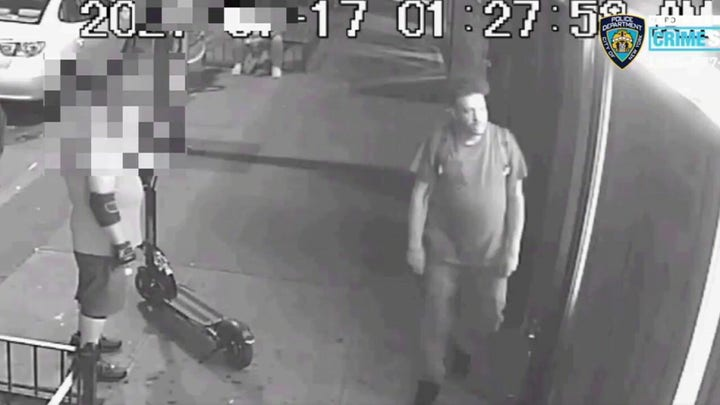 Suspect stabs 51-year-old man on Queens street, steals his electric scooter, police say