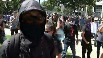 David Bossie: Antifa riots – here's what we need to know about group attacking America