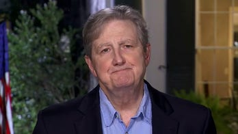 Sen. Kennedy on Bernie Sanders' impact on Democratic Party, WHO's China ties, Pelosi delaying COVID-19 relief