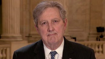 Sen. John Kennedy: Only way to improve Biden's COVID bill is with a 'shredder'