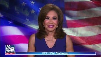 Jeanine Pirro discusses Harris' disregard for the border crisis