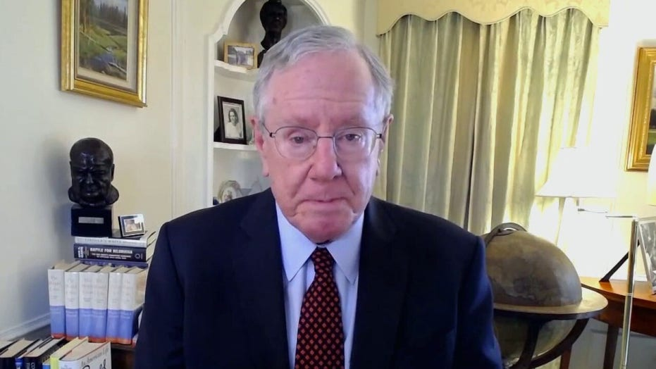 Steve Forbes on dismal new jobs report: 'Crazy, confusing' mandates hurting US economy