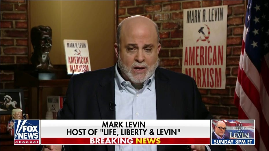 Levin blasts Fauci emails: 'Unimaginable irony' if health bureaucracy helped create what they protect against