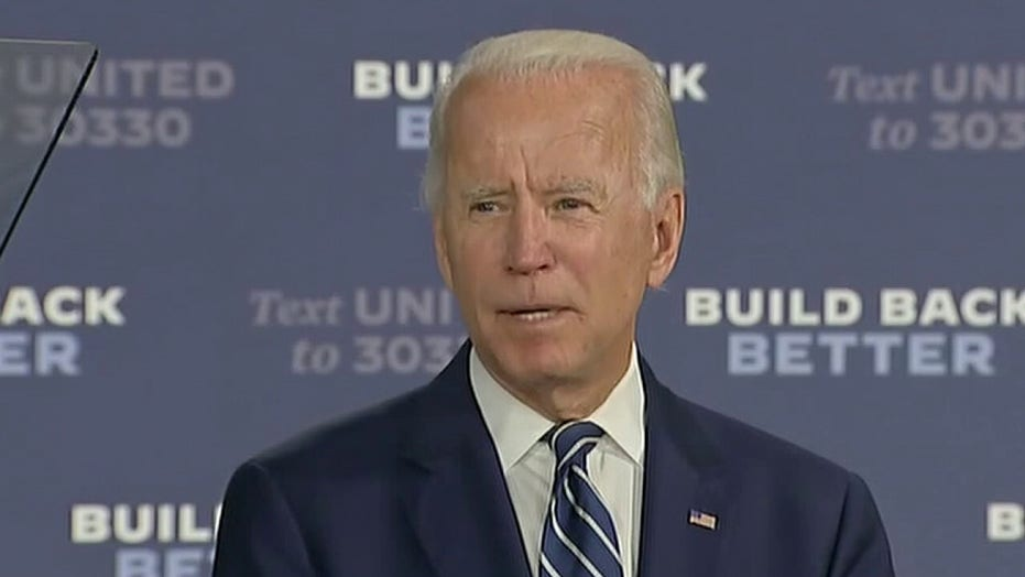 Biden VP announcement to possibly come next week