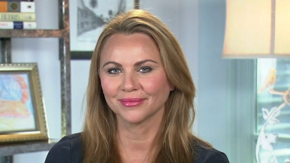 Lara Logan: The 'tyrannical elite' are using smart technology to surveil the 'monitored class'
