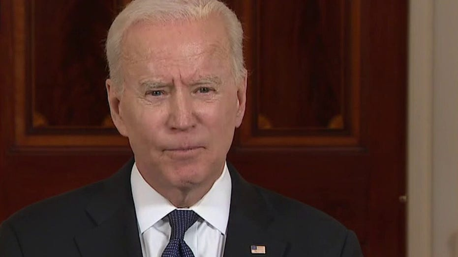 ABC's 'World News Tonight' suggests Biden brokered cease-fire between Israel and Hamas, avoids crediting Egypt