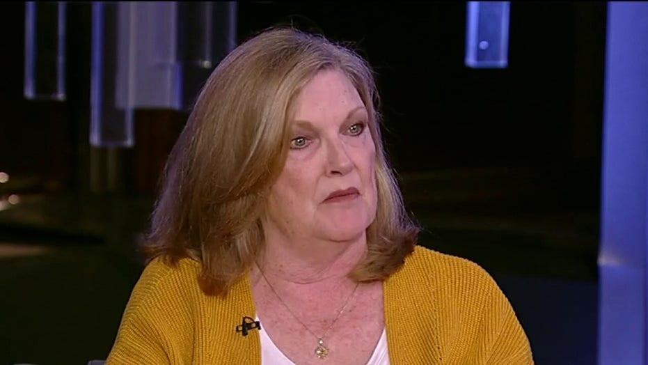 9/11 pilot's sister: Hearing Bush quotes responding to attacks 'fills me with rage' at Joe Biden