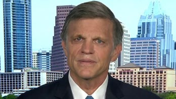 Historian Douglas Brinkley predicts SpaceX launch will begin a 'new era of space' exploration