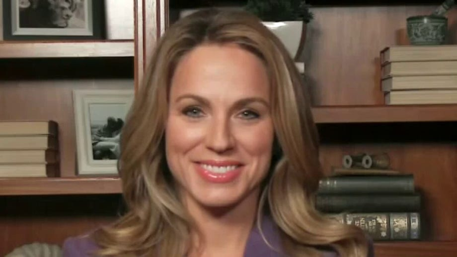 Dr. Nicole Saphier: Biden's mask mandate suggestion – Here are 3 questions for the candidate