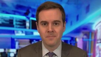 Democrats pushing 'baseless' lies about Georgia voting law: Guy Benson