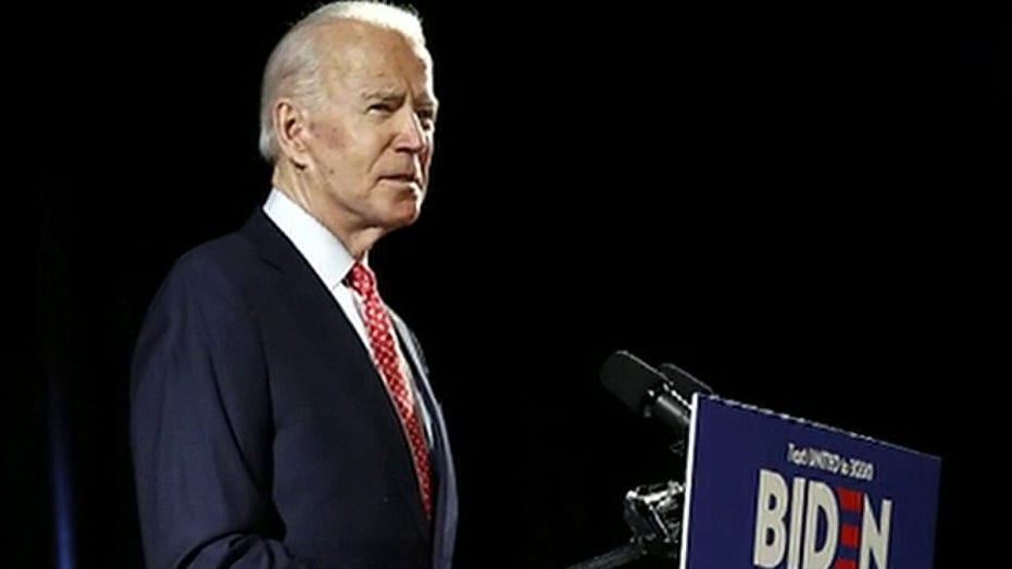 Was Biden's 'not very good people' remark his 'basket of deplorables' moment?