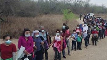 Rio Grande Valley Border chief says apprehensions of large migrant groups dwarfing prior years