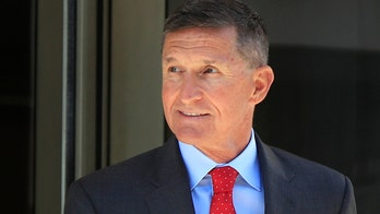 Cal Thomas: The Flynn exoneration and the 'deep state'