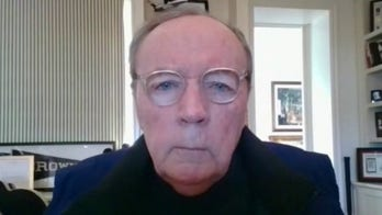 James Patterson on new book 'Walk in My Combat Boots'