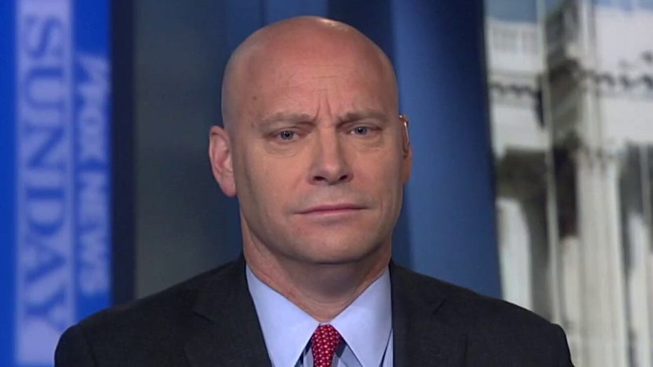 Marc Short on reports of Russian interference in 2020 election, clemency from President Trump
