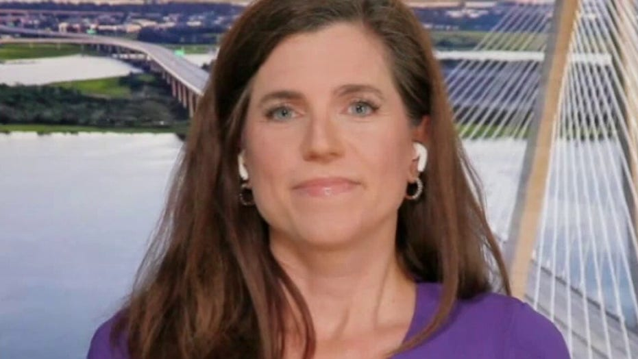 Fauci has not been 'exactly honest,' questions on Wuhan lab funding must be answered: Nancy Mace