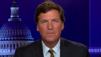 Tucker Carlson: If you don't get the COVID vaccine, you may be an agent of Russia