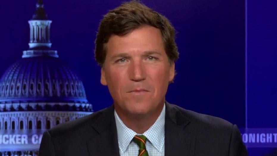 Tucker: Many vaccinated Americans left the realm of science entering mass hysteria