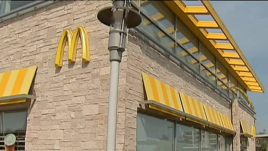 McDonald's issues mask mandate for customers