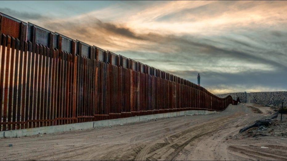 Biden praises Harris for 'great job' on border despite taking months to get there