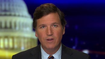 Tucker Carlson: How UPS explained the missing Biden family documents, and a word about Hunter