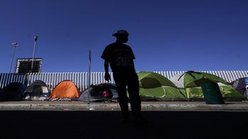 Mexican officials close migrant camp over inhumane conditions