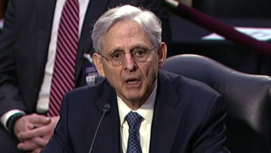 Biden AG nominee Garland commits DOJ to fighting 'systemic racism'