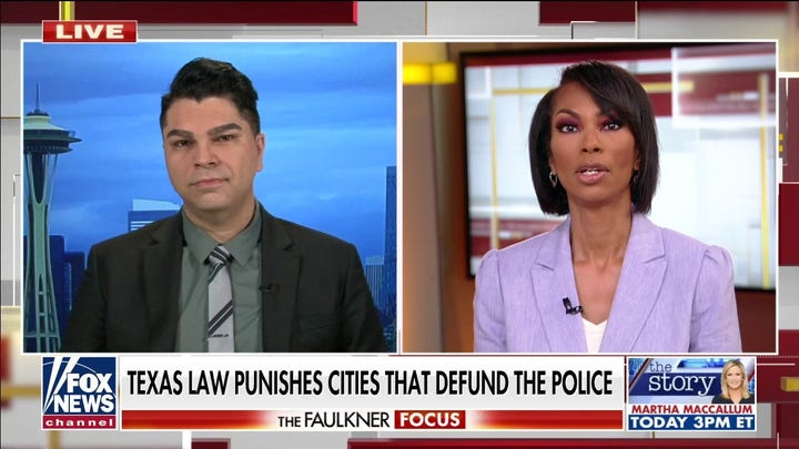 Media finally acknowledge violence in Portland