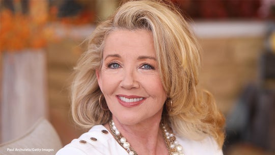 'The Young and the Restless' star Melody Thomas Scott talks turning down 'Animal House,' Playboy